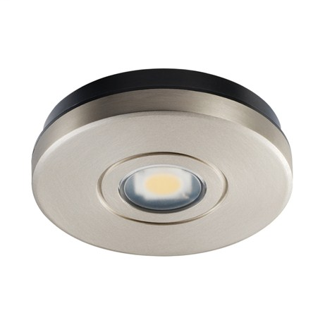 JUN USTL1-3K-BL LED PUCK LT