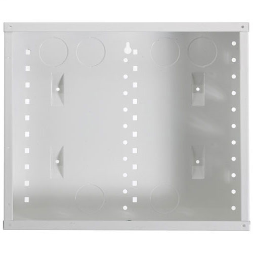 """12"""" Enclosure with Screw-On Cover"""