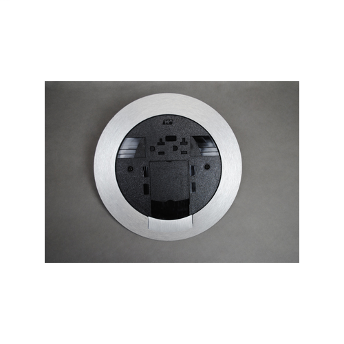 WIRM RPAV3CTCBK Activation Cover 1dp 4comm - Black