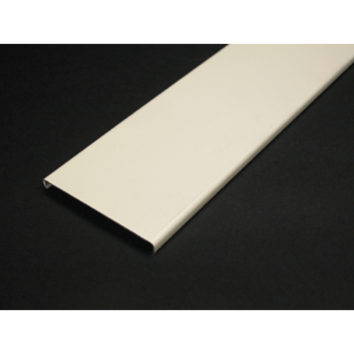WIRM V3000CE STL RCWY COVER 5 FT. 3000 IVORY