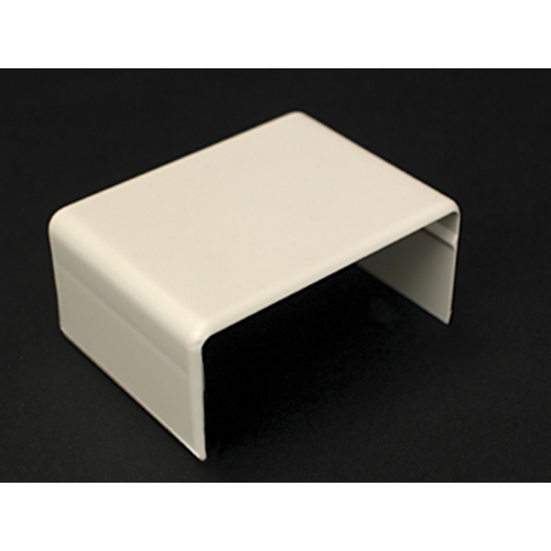 Wiremold V2406 Ivory Connection Cover