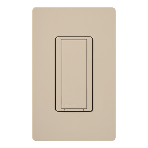LUT MSC-AS-TP TAUPE ACCY SWITCH
