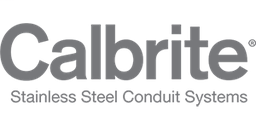 Calbrite Stainless Steel Conduit
