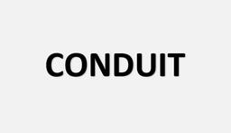Generic Conduit