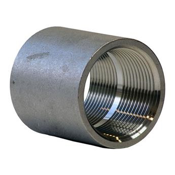 """1"""" 150# 304 SS COUPLING INDUSTRY PATTERN"""