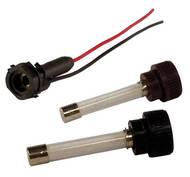 Mersen SMF1/2 1/2 Amp 300 Volt Time Delay Fuse