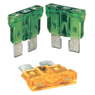 Ferraz Shawmut AF-30 30 Amp 32 Volt Green Automotive Fuse