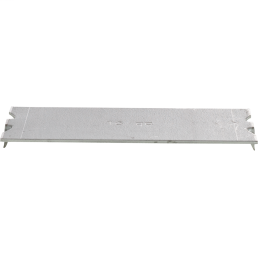 Minerallac 90500 Cully 3 x 1-1/2 Inch Nail Plate