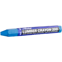 CULLY 67405 Black Lumber Crayon