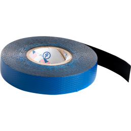 "CULLY 94325 3/4"" X 22' RUBBER TAPE"