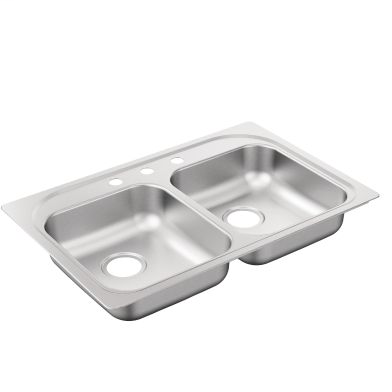 Drop-In Sinks