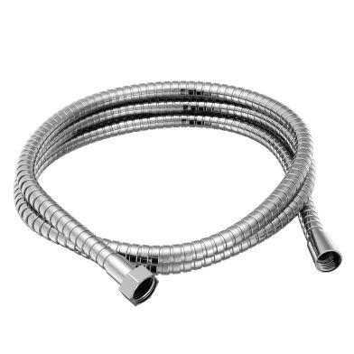 Moen Chrome handheld shower hose