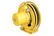 WOOD 92642 CABLE REEL - RETRACTING