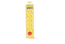 Daniel Woodhead-L.P.,4023ES,3-BUTTON STATION WITH E-STOP