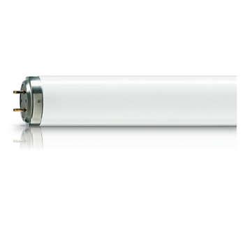 PHIL ACTINIC-BL-TL-K40W/10-R-SLV/25 INSECT KILLER FLUORESCENT LAMP Pro # 24675