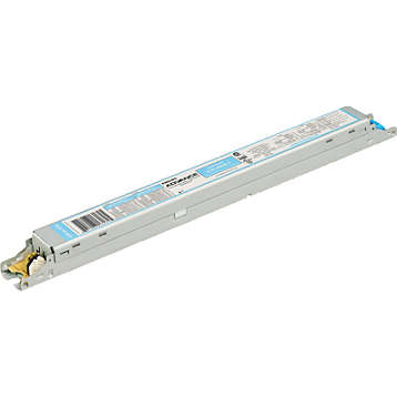 Advance ICN2S54T35I 120 to 277 VAC 50/60 Hz 54 W 2-Lamp T5 Electronic Ballast