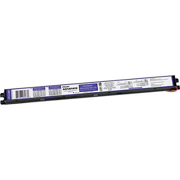 Mayer-CENTIUM ELE BALLAST (2) F54T5/HO 347-480V-1