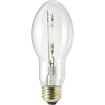 PHIL C100S54/M CLR 100W HPS LAMP MED BASE PRO# 344465