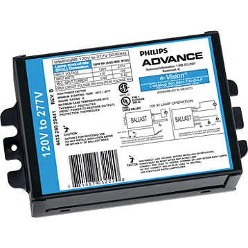 ADT IMH70DBLSM 120-277 ELECTR BAL