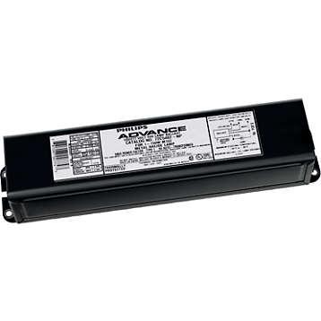 Philips Advance 72C7984NP001 120/277 VAC 60 Hz 70 W High Pressure Sodium Ballast