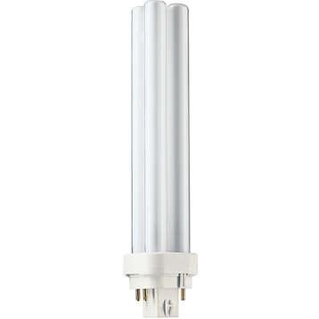 PHIL PL-C-26W/35/4P/ALTO 26W G24q3 4PIN CLUSTER CFL LAMP PRO# 383364