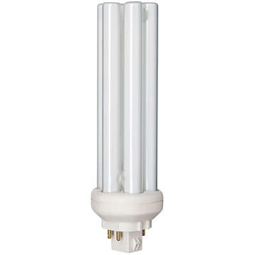 PHIL PLT-42W/35/4P/ALTO 12PK FLUOR LAMP 120V 42W 4PIN GX24Q4 PRO# 149021