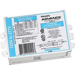 Advance ICF-2S26-H1-LDK
