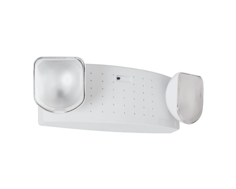 McPhilben,CTX6L12WCSWA,Thermoplastic ER unit w/Adjust lamp Hds