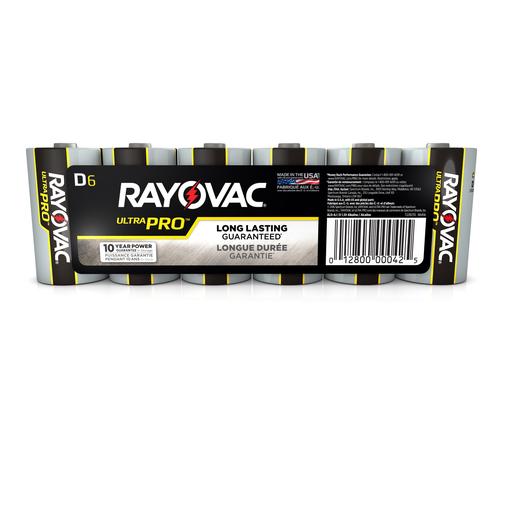 Ray-O-Vac AL-D