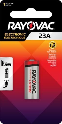 Ray-O-Vac KE23A-1