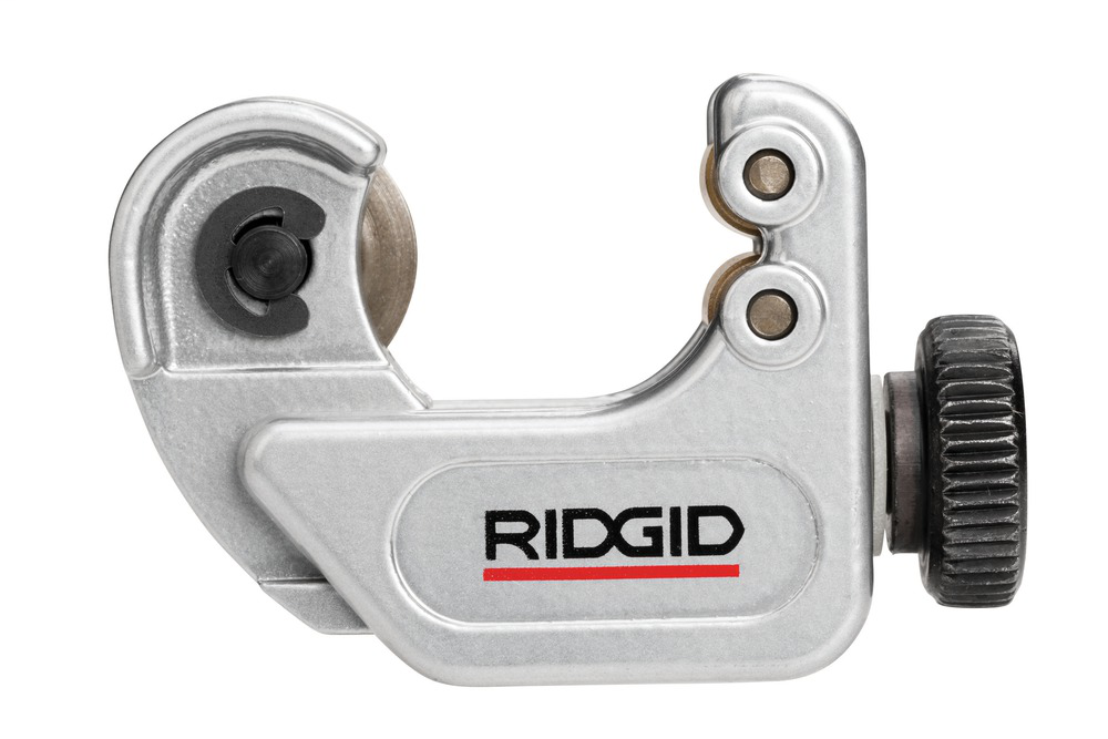 RIDGE TOOL 103 Close Quarters Tubing Cutter