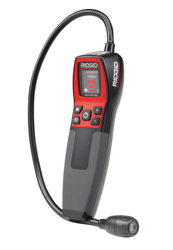 RDG 36163 COMBUSTIBLE GAS DETECTOR