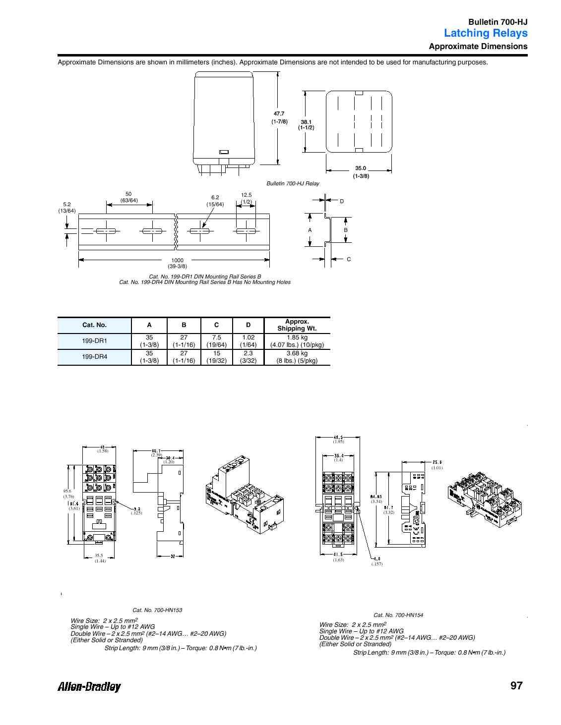 Allen dley 855t Bcb Wiring Diagram | Wiring Schematic ... on