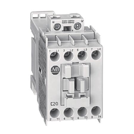Allen Bradley 100L-C20AD8 Lighting Contactor