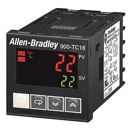 A-B 900-TC16ACGTZ25 Digital Temperature Controller