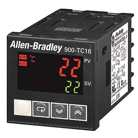 A-B 900-TC16RGTU25 Digital Temperature Controller