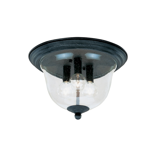 SEG 5102-07 CLOSE TO CEILING THREE LIGHT W 3 - 25W CAND