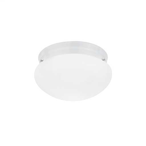 SEG 5326-15 CLOSE TO CEILING 1 LIGHT WHI