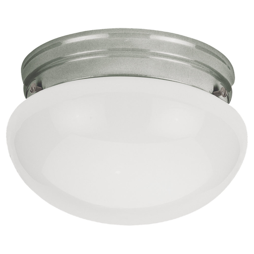 SEG 5326-962 1L CEILING BRUSHED NICKEL
