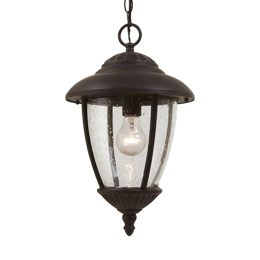 SEG 60068-746 1L PENDANT OUTDOOR OXFORD BRZ