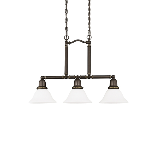 SEG 66061-782 3L PENDANT HEIRLOOM BRONZE