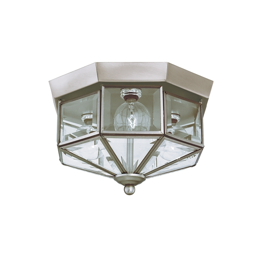 SEG 7661-962 CLOSE TO CEILING 3L BRUSHED
