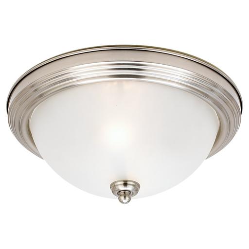 SEG 79364BLE-962 2-LIGHT FLUSH MOUNT