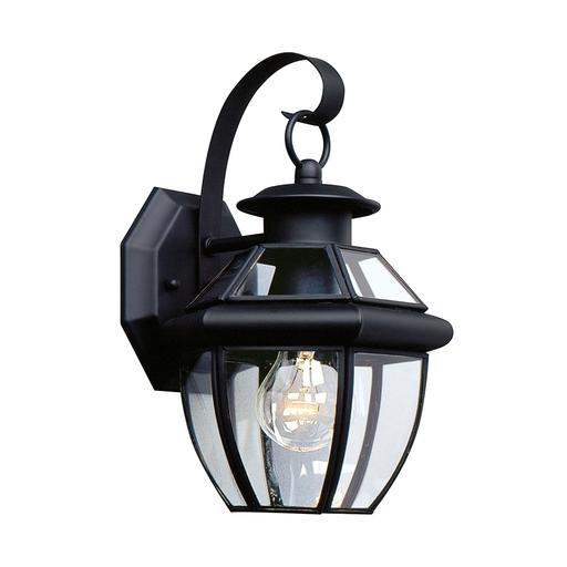 SEG 8037-12 OUTDOOR WALL LANTERN 1 LIGHT