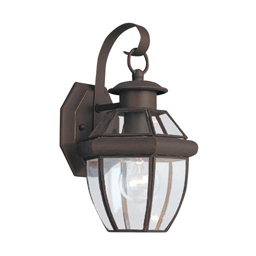 SEG 8037-71 1 LIGHT OUTDOOR WALL LANTERN