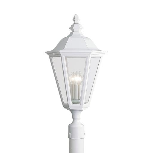 SEG 8231-15 OUTDOOR POST LANTERN 1 LIGHT