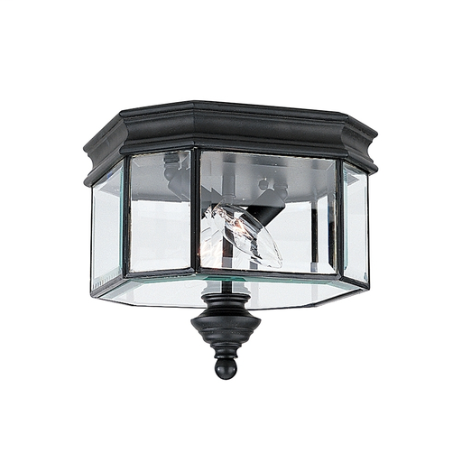 SEG 8834-12 1 LIGHT OUTDOOR CLOSE TO CEILING