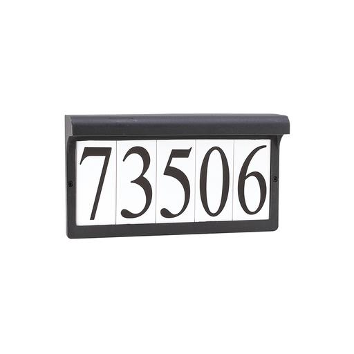 SEG 9600-12 ADDRESS LIGHT FIXTURE