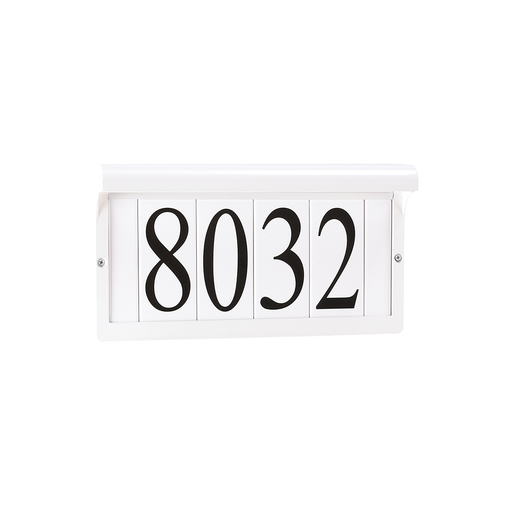 SEG 9600-15 ADDRESS LIGHT FIXTURE