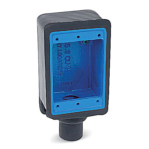 "Condulet Mall Iron Device Body 3//4""Box  FD 22"